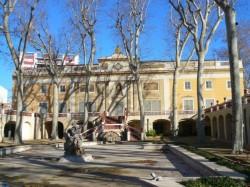 Fuente de Neptuno – Neptune – Sant Feliu de Llobregat