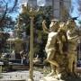 Niños de Versailles - Enfants de Versailles -  Plaza 10 de Febrero - Oruro - Image4