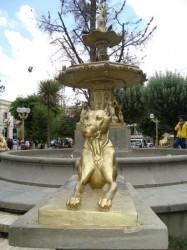 Perro – chien  – Oruro