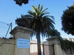 Coupes du Collège Saint Paul (2) – Ajaccio