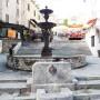 Fontaine de la Rampe Sainte-Croix ou Fontaine du Cours - Corte - Image1