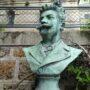 Buste de Jules Delsart - Cimetière du Père-Lachaise - Paris (75020) - Image1