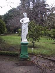 L'Été d'Hélène Bertaux – Parque Isidora Cousiño – Lota
