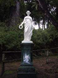 Le Printemps de Mathurin Moreau- Parque Isidora Cousiño – Lota