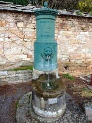 Fontaine – Cortiambles
