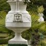Vases (2)- Parque Isidora Cousiño - Lota - Image4