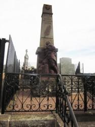 Monument aux morts de 14-18 – Celles-sur-Durolle