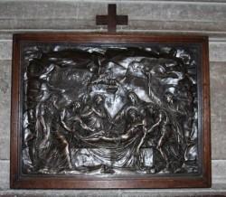 Chemin-de-croix – Basilique-Saint-Jean – Chaumont