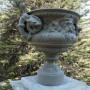 Vases et Coupes - Cerro Santa Lucia - Santiago de Chile - Image2