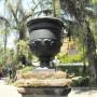 Vases et Coupes - Cerro Santa Lucia - Santiago de Chile - Image5