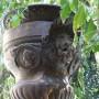 Vases et Coupes - Cerro Santa Lucia - Santiago de Chile - Image12