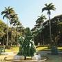 Fontaine de Neptune - Palais de Guanabara - Rio de Janeiro - Image2