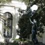Le Crépuscule - Ex Congreso nacional - Santiago de Chile - Image2