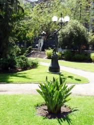 Le Jongleur – Ex Congreso nacional – Santiago de Chile