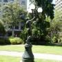 Le Jongleur - Ex Congreso nacional - Santiago de Chile - Image2