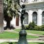 Le Jongleur - Ex Congreso nacional - Santiago de Chile - Image3