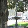 Fontaine - Fuente en José Miguel de la Barra - Santiago de Chile - Image2