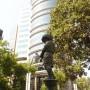 Fontaine - Fuente en José Miguel de la Barra - Santiago de Chile - Image3