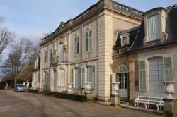 Vases – Château de Montaigu – Jarville-la-Malgrange