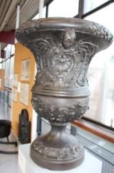 Vase – Musée du fer – Jarville-la-Malgrange