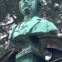 Buste de la sépulture Marescq - Cimetière de Montparnasse - Paris (75014) - Image1