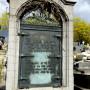 Tombe Granat - Cimetière du Père Lachaise - Paris (75020) - Image3