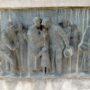 Monument aux morts de 14-18 (en partie fondu et remplacé) - Narbonne - Image13