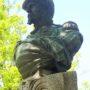 Monument aux défenseurs de Belfort - Cimetière du Père-Lachaise - Paris (75020) - Image3
