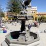 Estatua de la Libertad - Liberté - Plaza 10 de noviembre - Potosí - Image14