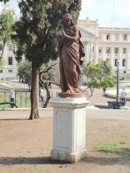 Vesta ou l'Hiver – Paseo Sobremonte – Córdoba