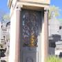 Portes de chapelles sépulcrales - Division 96 (2 - 2) - Cimetière du Père Lachaise - Paris (75020) - Image17
