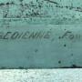 Tombe de la famille Cournet - Cimetière du Père-Lachaise - Paris (75020) - Image5