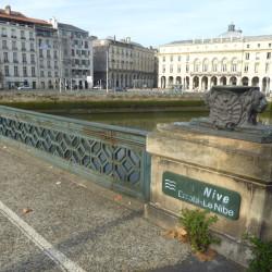 Pont Mayou – Bayonne