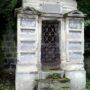 Portes de chapelles sépulcrales  - Division 18 - Cimetière du Père Lachaise - Paris (75020) - Image4