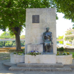 Monument Georges Leygues – Villeneuve-sur-Lot