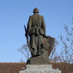 Monument aux morts – Ceffonds