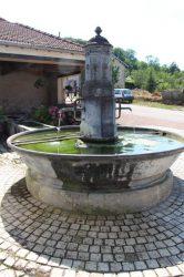Fontaine (3/3) – Sérécourt