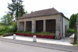 Fontaine-Lavoir – Villotte