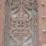 Panneaux de porte – rue Chanzy – Vouziers - Image1
