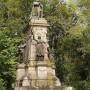 Monument au comte de Chambord - Sainte-Anne-d'Auray - Image1