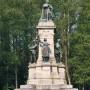 Monument au comte de Chambord - Sainte-Anne-d'Auray - Image2