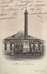 Monument au général Dupuy – Toulouse