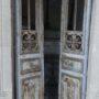 Portes de chapelles sépulcrales (1)  - Division 70 - Cimetière du Père Lachaise - Paris (75020) - Image14