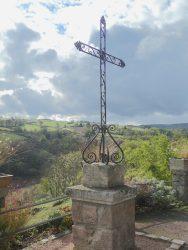 Croix de mission – Saint-Jean-Saint-Maurice-sur-Loire