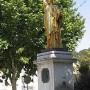 La Liberté  -  Bartholdi - Saint-Cyr-sur-Mer - Image1
