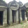 Portes de chapelles sépulcrales (1)  - Division 70 - Cimetière du Père Lachaise - Paris (75020) - Image13