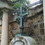Ornements de la sépulture Hoenstschell - Cimetière du Père-Lachaise - Paris (75020) - Image2