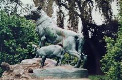 Le Loup et l'agneau – Le Mans