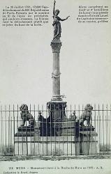 Monument de la roche de Mûrs – Mûrs
