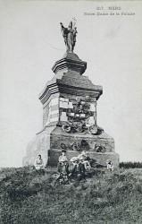 Notre-Dame de la Falaise – Mers-les-Bains
